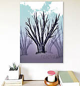 Obrázky - Stromy a obloha (strom 4) - 7918459_