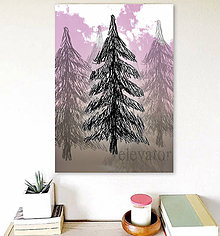 Obrázky - Stromy a obloha (strom 3) - 7917849_