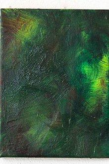 Obrazy - ...tajomstvá lesa... - 7925352_