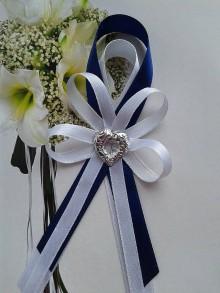 Pierka - svadobné pierko pre starejšieho - 7921918_