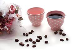 Nádoby - Malá kávička - 7925204_
