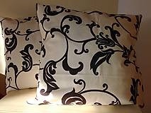 Obliečky na vankúše orient 40 x40 cm