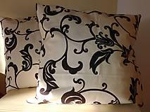Úžitkový textil - Obliečky na vankúše orient 40 x40 cm - 7922714_