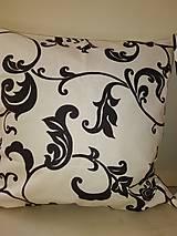 Úžitkový textil - Obliečky na vankúše orient 40 x40 cm - 7922715_