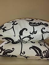 Úžitkový textil - Obliečky na vankúše orient 40 x40 cm - 7922716_