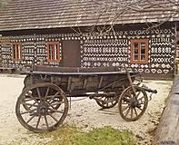 Fotografie - Čičmany - 7921737_