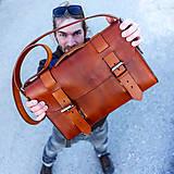 """Veľké tašky - Veľká  aktovka """"Hacker 2.0"""" 15.6 - 7921948_"""