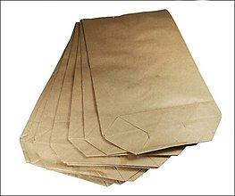 Obalový materiál - Papierové vrecká - 7928189_
