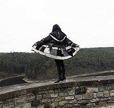 Svetre/Pulóvre - lel,BLACK AND WHITE sveter - 7926470_