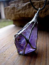 Náhrdelníky - Dobrodejkin amulet - 7929426_