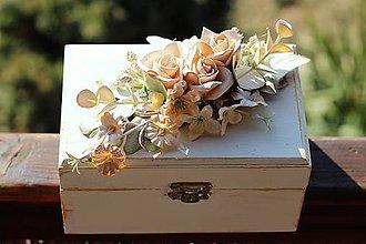 Krabičky - Šperkovnica - 7930561_