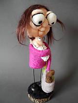Dekorácie - Barbie a jej nakup - 7932177_