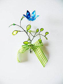 Pierka - Svadobný zvonček - svadobné pierko - 7930555_