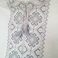 Oblečenie - Vyšívané tričko Bielosivé Adam - 7936148_