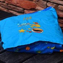 Textil - Deko -vankúš - 7934459_