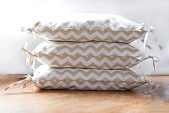 Textil - Vankúšové hniezdo - 7940809_
