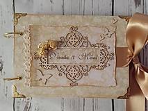 Papiernictvo - Zlatá kniha hostí - 7942126_