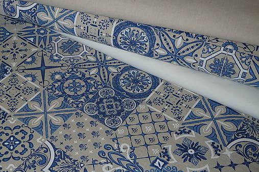 6cfa0fe4050c Látka Patchwork kachličky (Červená)   SlovAB - SAShE.sk - Handmade ...