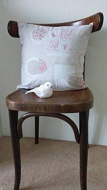 Úžitkový textil - Vankúšik - 7942223_