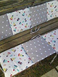 Textil - 240 cm - 7940543_