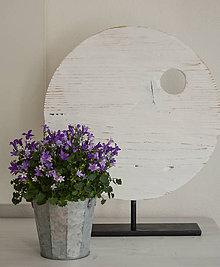 Dekorácie - kruh III. - 7943031_
