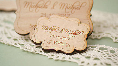 Papiernictvo - Svadobný balíček - 7945237_