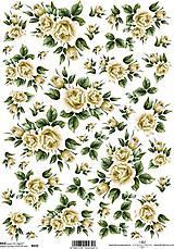 - Ryžový papier R 032 - 7945692_