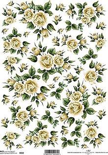 Papier - Ryžový papier R 032 - 7945692_
