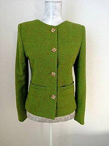Kabáty - Sako Chanel style - 7945696_