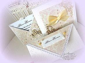 Papiernictvo - pohľadnica s obálkou
