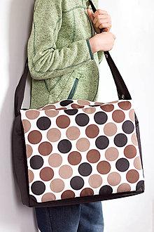 Veľké tašky - Taška na rameno - 7949171_