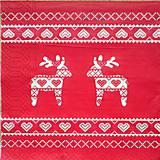 Papier - Vianoce, zima 01 - 7946449_