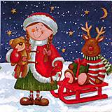- Vianoce, zima 02 - 7946471_