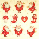 Papier - Vianoce, zima 03 - 7946487_