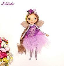 Dekorácie - ♥ Víla Jolka ♥ - 7949264_