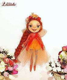 Dekorácie - ♥ Kvetoslávka ♥ - 7949300_