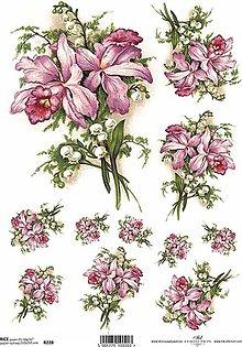 Papier - Ryžový papier R 220 - 7947073_