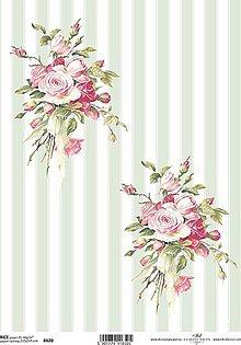 Papier - Ryžový papier R 620 - 7949535_