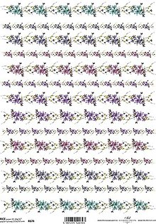 Papier - Ryžový papier R 674 - 7949580_