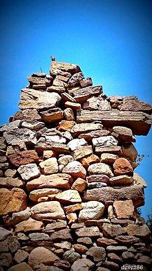Fotografie - Sedím na kameni a je mi dobre - 7949737_