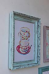 Obrázky - Little Old Porcelain - predaný - 7946374_