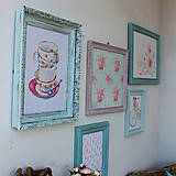 Obrázky - Little Old Porcelain - predaný - 7946379_