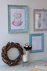 Obrázky - Little Old Porcelain - predaný - 7946381_