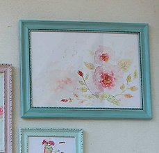 Obrázky - Little Old Flower - 7946426_