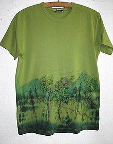 Tričká - Pánske tričko