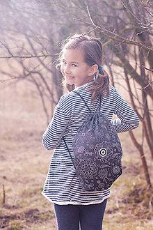 Detské tašky - Ruksačik - 7953552_
