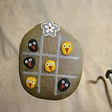 Hračky - Piškvorky vtáčie - 7950031_