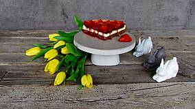 Pomôcky - Betónový stojan na tortu DULCIS - 7953907_