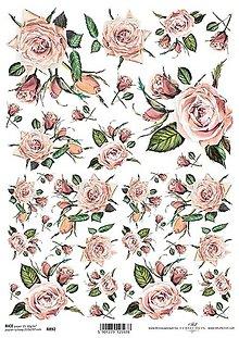 Papier - Ryžový papier R 892 - 7952957_