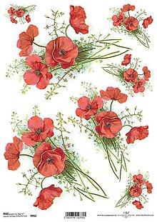 Papier - Ryžový papier R 955 - 7952969_